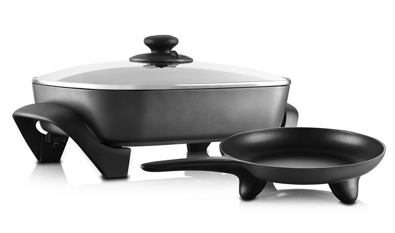 Image of Sunbeam Brekky & Banquet Pack-up PU6400 *Win with Sunbeam*