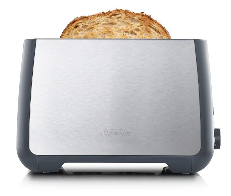 Image of Sunbeam Slot Toaster 2 Slice TA4520