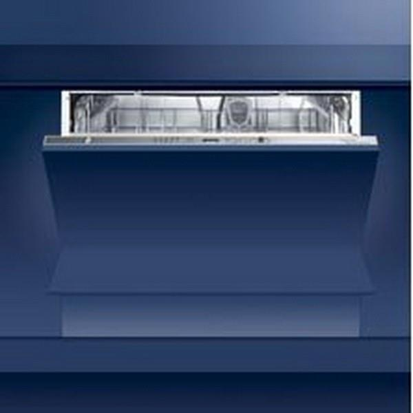 Image of Smeg 90cm Fully Integrated Dishwasher - STH903