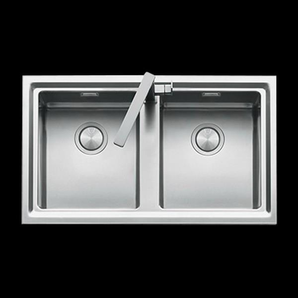 Image of Abey Barazza Easy Inset Sink - EASY2