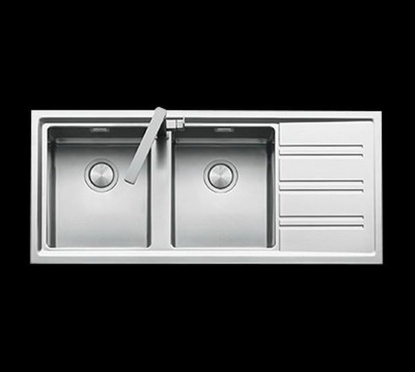 Abey Barazza Easy Inset Sink - EASY200L