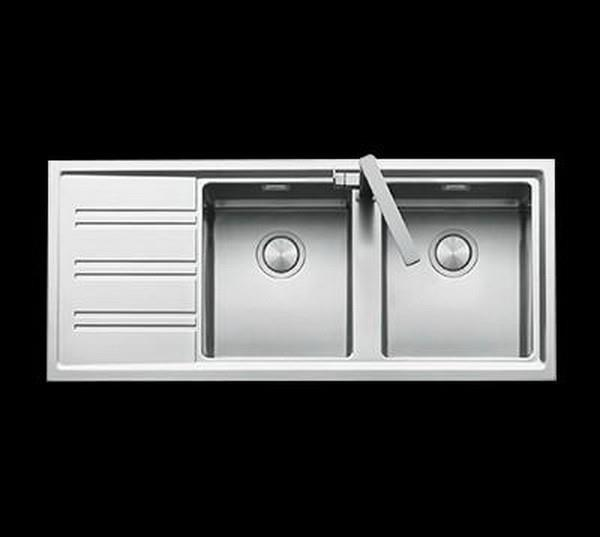 Image of Abey Barazza Easy Inset Sink - EASY200R