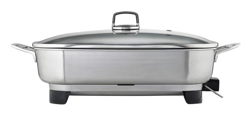 Image of Sunbeam Ellise Banquet Frypan FP8950