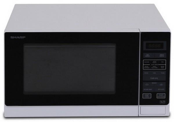 Image of Sharp Midsize Microwave Oven R30A0W