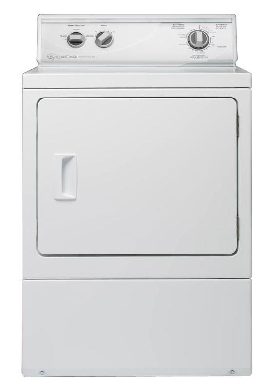 Speed Queen 9kg Front Load Dryer - ADE3TR      *Half Price Dryer