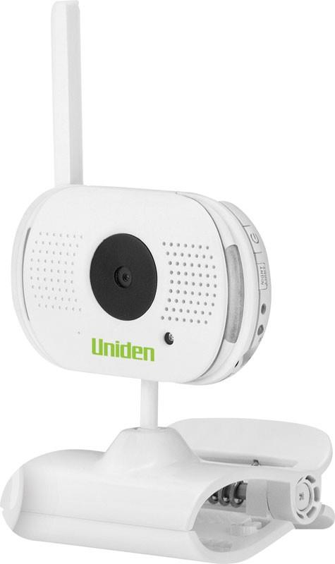 Image of Uniden Optional Digital Wireless Baby Video Camera - BW3000