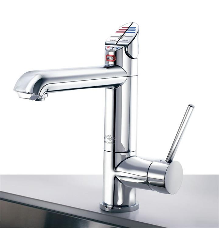 Zip HydroTap G4 - Boiling, Chilled, Sparkling, Filtered, Hot + Cold - HT1790