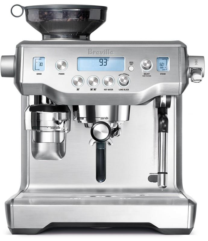 Image of Breville the Oracle BES980BSS *Bonus Coffee