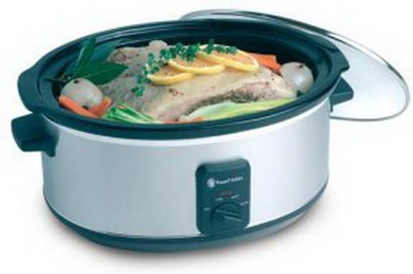 Russell Hobbs Slow Cooker - RHSC600