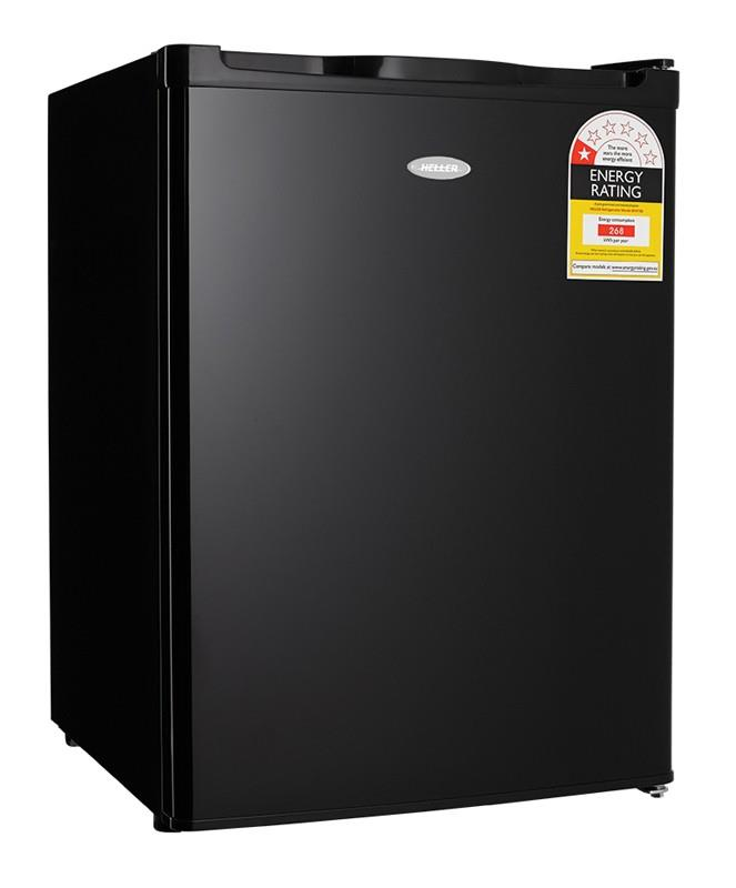 Heller 70L Bar Fridge - BFH70B