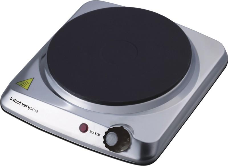 Image of Maxim Single Portable Cooktop & Hotplate - HP1