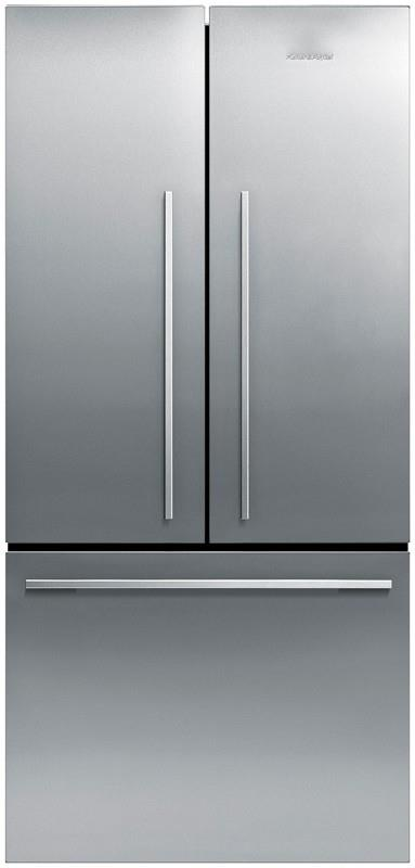 Fisher & Paykel 519L French Door Fridge - RF522ADX5