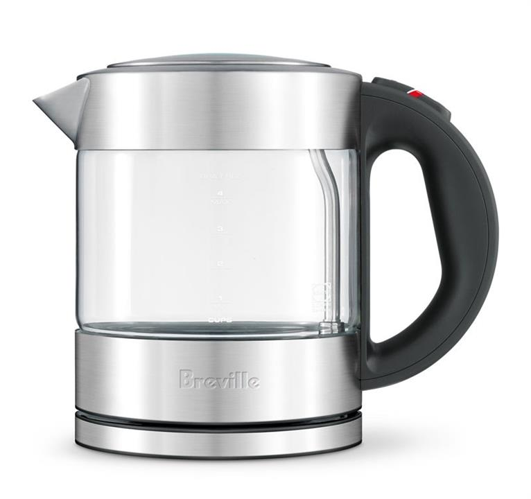 Image of Breville the Compact Kettle Pure BKE395