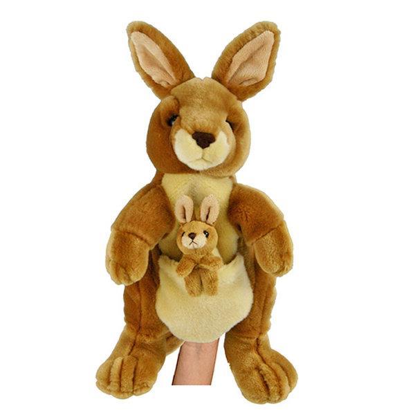 Kangaroo Hand Puppet
