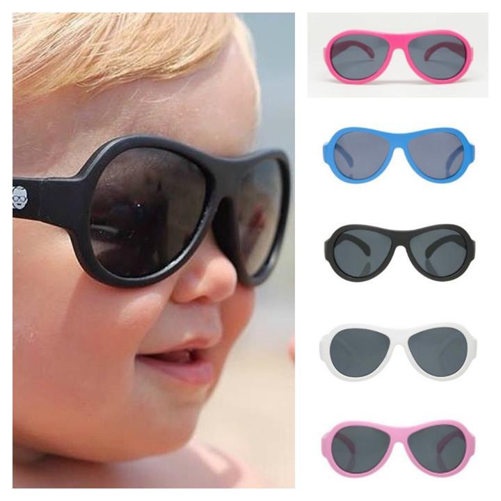 Babiators Aviator Sunglasses 0 to 2 years