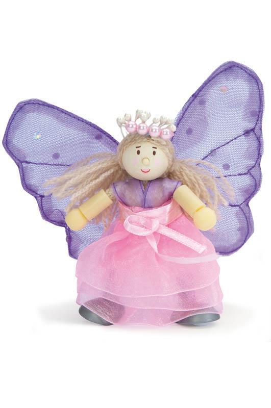 Le Toy Van Budkins Butterfly Fairy Fleur