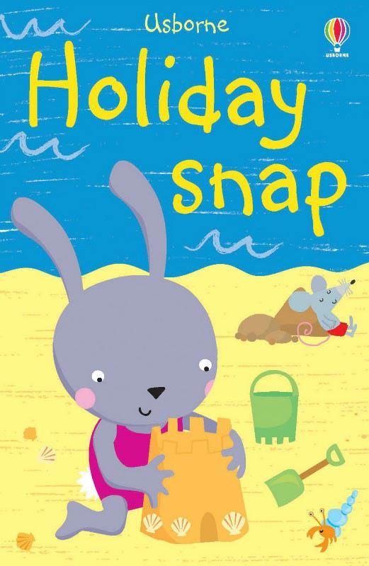 Usborne Holiday Snap Cards