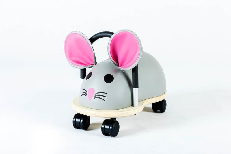 Wheely Bug Ride On Mouse