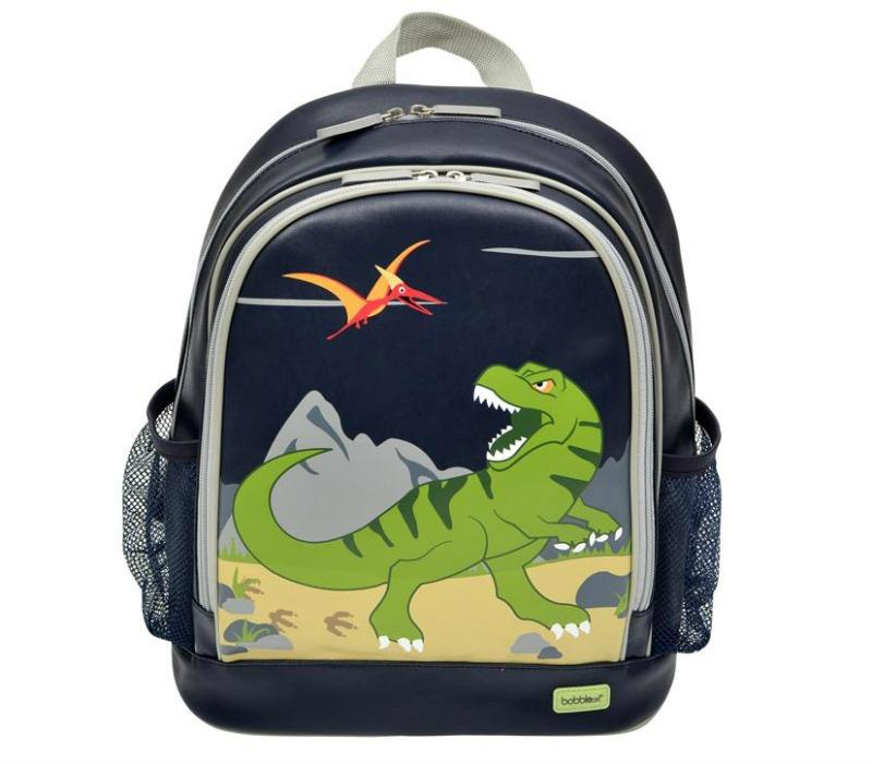 Bobble Art Dinosaur Large Backpack
