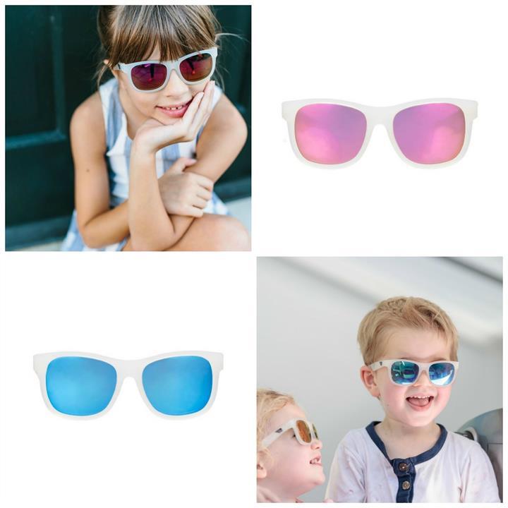 Babiators Ice Navigator Sunglasses Limited Edition