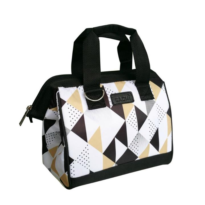 Sachi Insulated Lunch Tote Modern Mosaic