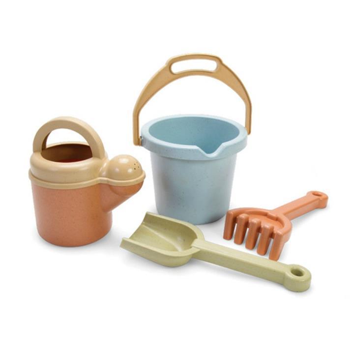 Dantoy BIOplastic Bucket Set