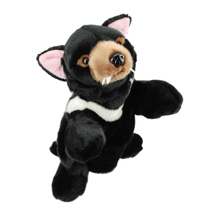 Tasmanian Devil Hand Puppet