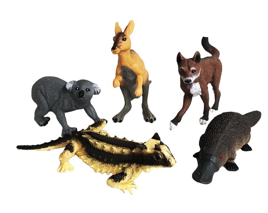 Australian Animal Collection