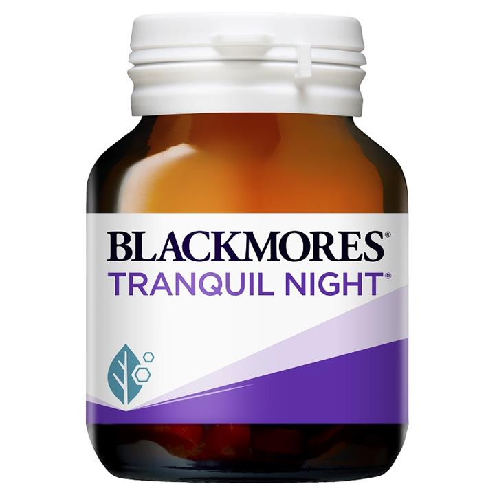 Image of Blackmores Tranquil Night Tab X 60