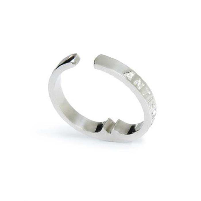 Image of Antisnor Therapeutic Ring (Small)