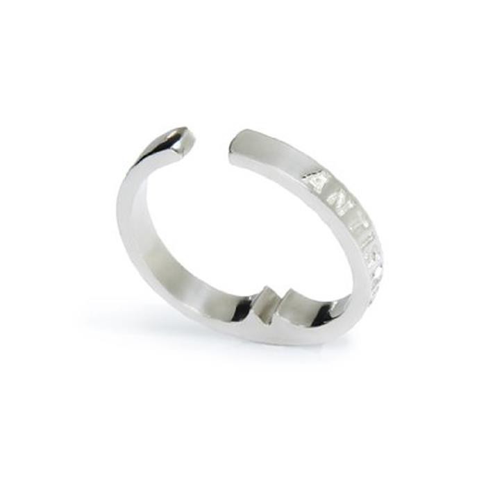 Image of Antisnor Therapeutic Ring (Large)