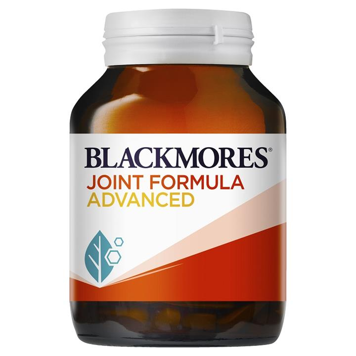 Image of Blackmores Joint Formula Advanced Tab X 60