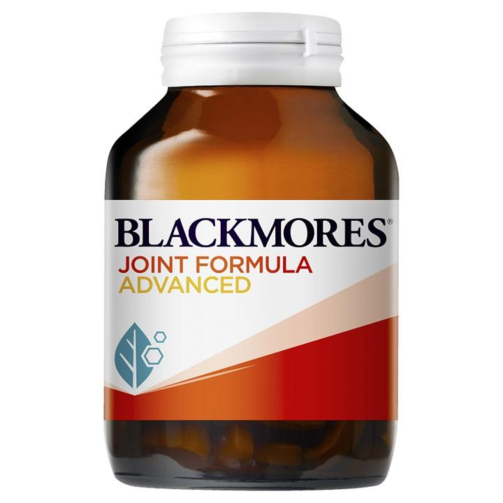 Image of Blackmores Joint Formula Advanced Tab X 120