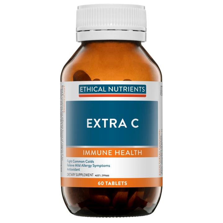 Image of Ethical Nutrients Extra C Tab X 60