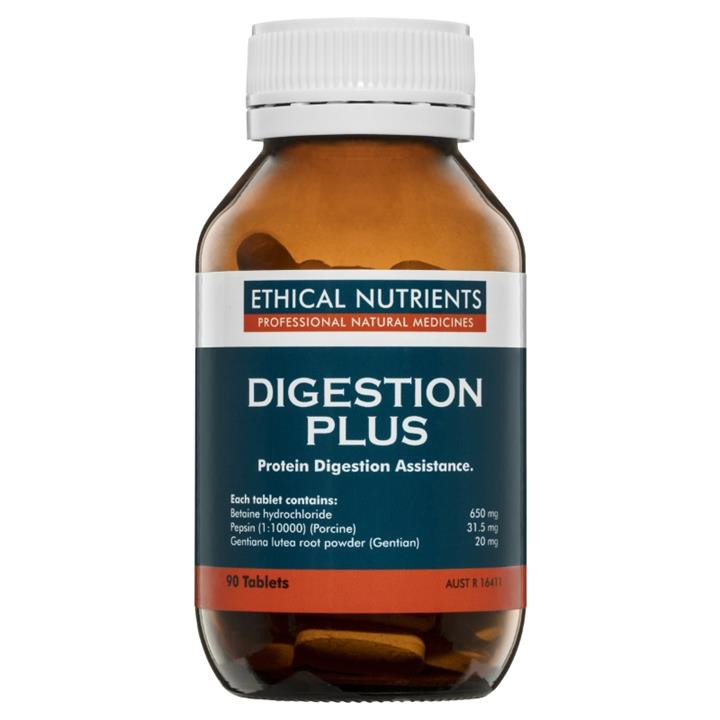 Image of Ethical Nutrients Digestion Plus Tab X 90
