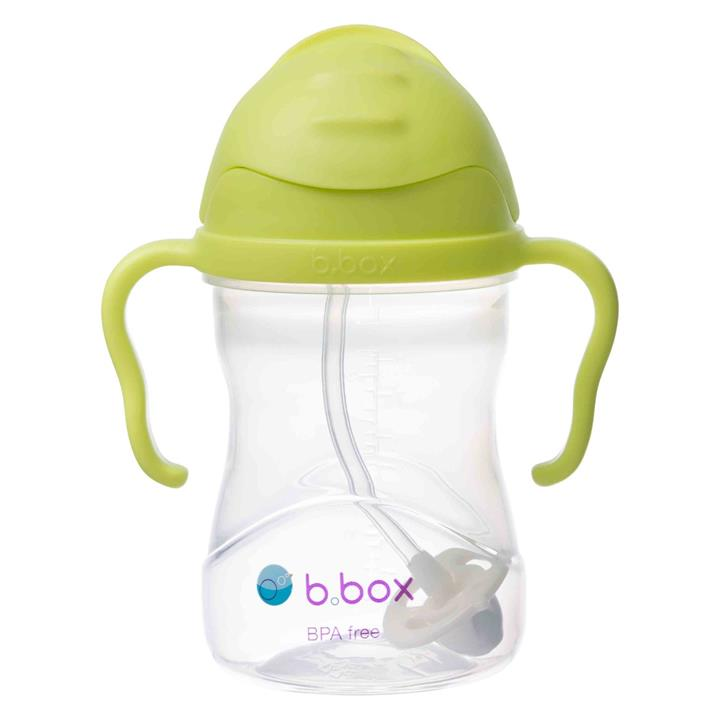 Image of B.Box Sippy Cup - Pineapple