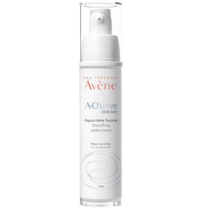 Image of Avene A-Oxitive Smoothing Water Cream 30ml