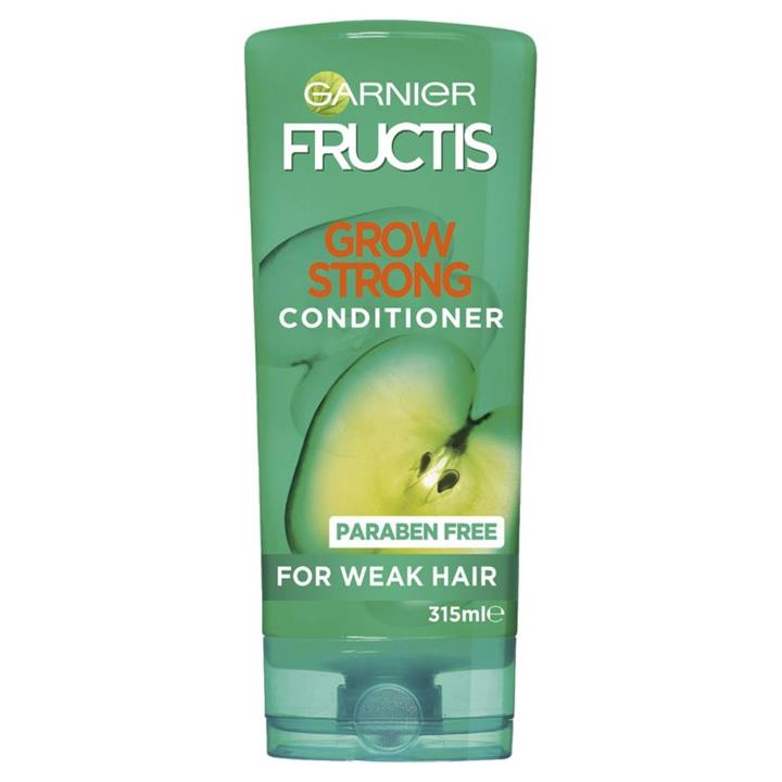 Image of Garnier Fructis Conditioner Grow Strong 315ml