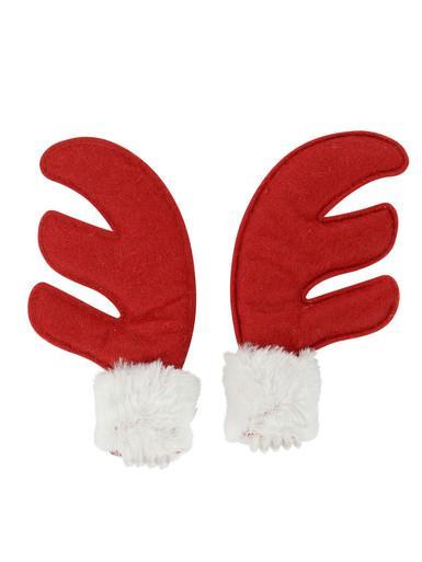Image of Clip-On Reindeer Antlers - Pair
