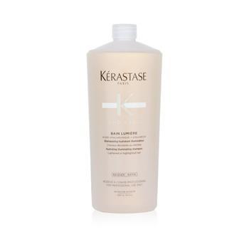 Kerastase Blond Absolu Bain Lumiere Hydrating Illuminating Shampoo (Lightened or Highlighted Hair) 1000ml/34oz Hair Care