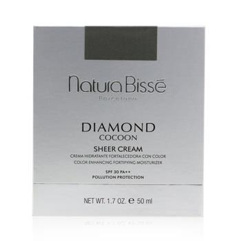Natura Bisse Diamond Cocoon Sheer Cream SPF 30 50ml/1.7oz Skincare