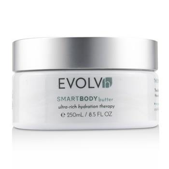 EVOLVh SMARTBODY Butter Ultra-Rich Hydration Therapy 250ml/8.5oz Skincare