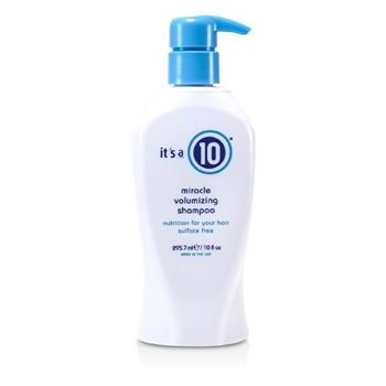 It's A 10 Miracle Volumizing Shampoo 295.7ml/10oz Hair Care