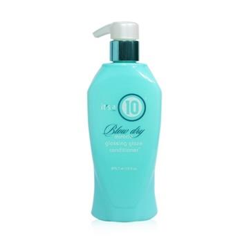 It's A 10 Blow Dry Miracle Glossing Glaze Conditioner 295.7ml/10oz Hair Care