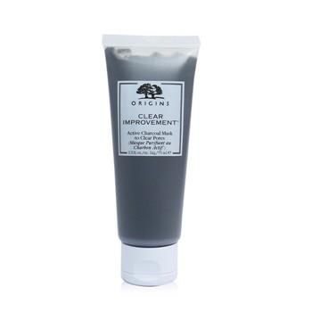 Origins Clear Improvement Active Charcoal Mask To Clear Pores 75ml/2.5oz Skincare
