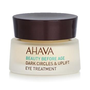 Ahava Beauty Before Age Dark Circles & Uplift Eye Treatment 15ml/0.51oz Skincare