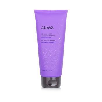 Ahava Deadsea Water Mineral Shower Gel - Spring Blossom 200ml/6.8oz Skincare