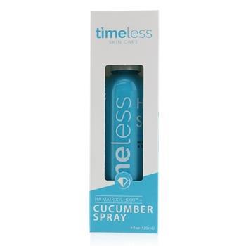 Timeless Skin Care HA Matrixyl 3000 Cucumber Spray 120ml/4oz Skincare