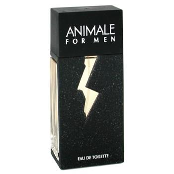 Animale Animale Eau De Toilette Spray 100ml/3.4oz Men's Fragrance