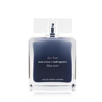 Narciso Rodriguez For Him Bleu Noir Eau De Toilette Extreme Spray 100ml/3.3oz Men's Fragrance